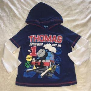 Thomas & Friends Shirt 🎈